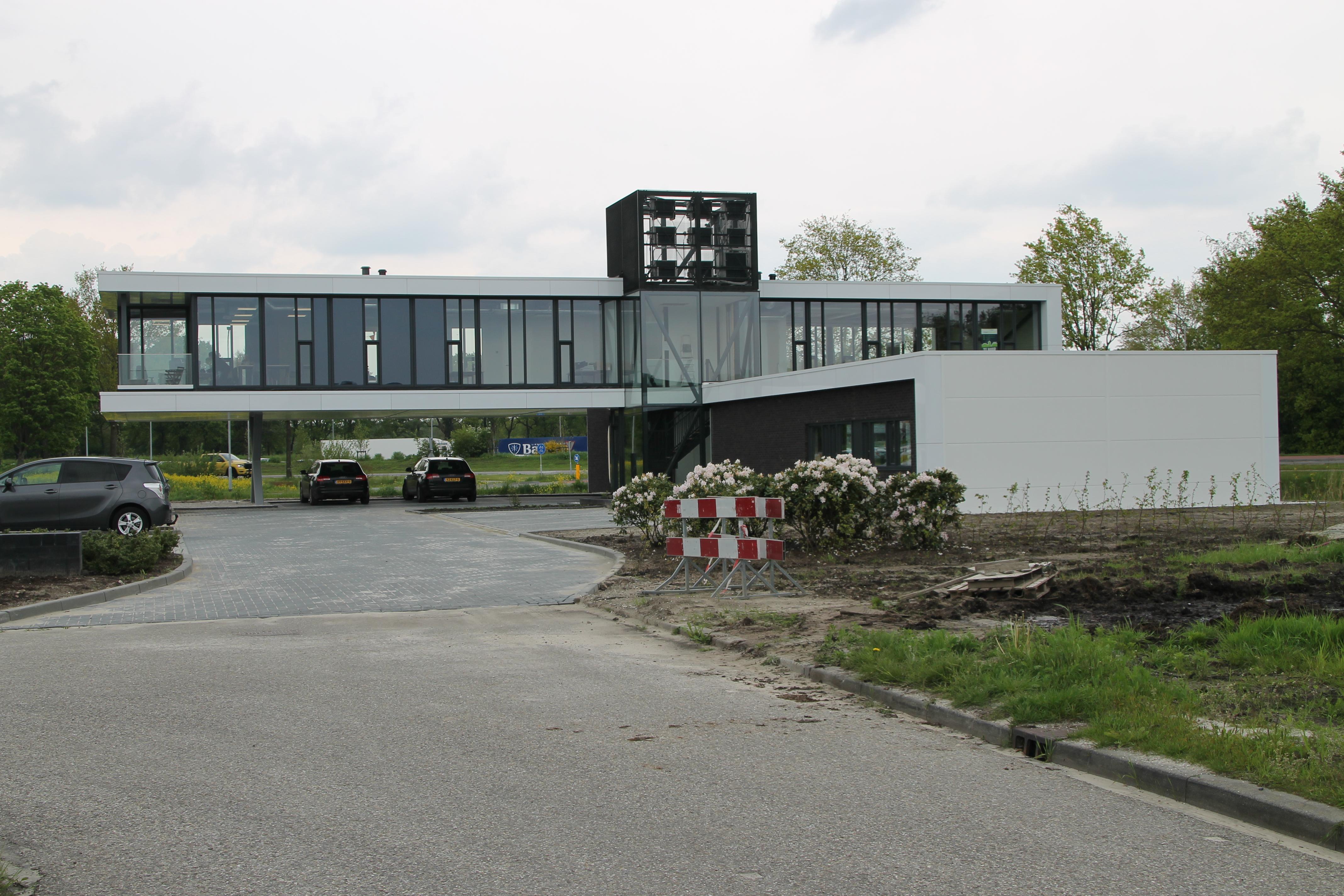 Kantoor Pand Beilen A28